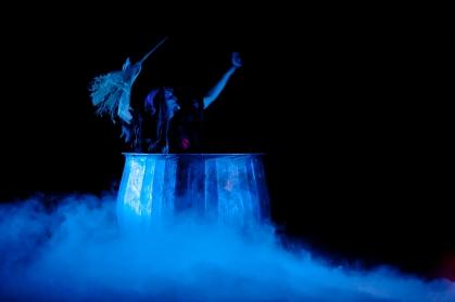 Neglia Ballet: Baba Yaga