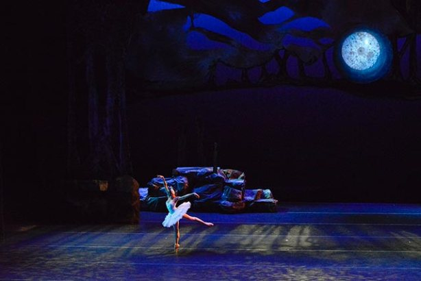Neglia Ballet: An Evening of Tchaikovsky