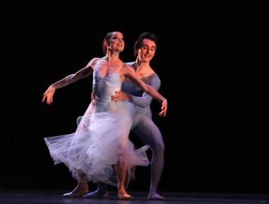Neglia Ballet: An Evening of Tchaikovsky