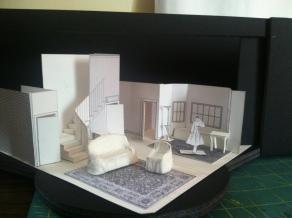 Clybourne Park: white model