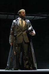 Graduate School: SMU: Hamlet