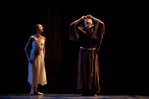 Neglia Ballet: Romeo & Juliet