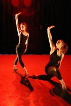 Graduate School: SMU: Sharp Studio Dance