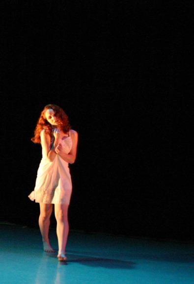 Graduate School: SMU: Sharp Studio Dance